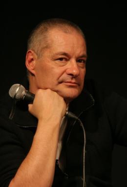 Jean-Pierre Jeunet Salon du cinéma - Janvier 2009 photo 10 sur 15