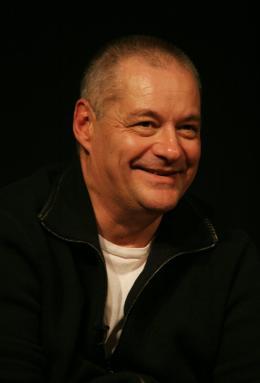 Jean-Pierre Jeunet Salon du cinéma - Janvier 2009 photo 7 sur 15