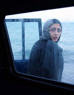 photo 17/21 - Taraneh Alidoosti - À propos d'Elly - © Memento Films