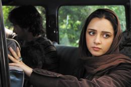 photo 9/21 - Golshifteh Farahani - À propos d'Elly - © Memento Films