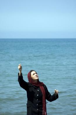 photo 19/21 - Golshifteh Farahani - À propos d'Elly - © Memento Films