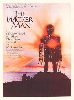 photo 8/9 - Wicker Man - © Les Acacias