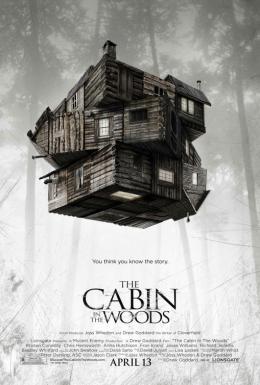 photo 10/13 - La Cabane dans les bois - © Metropolitan Film