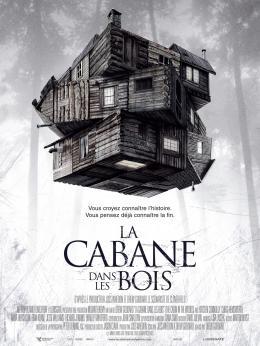 photo 11/13 - La Cabane dans les bois - © Metropolitan Film