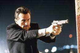 Heat Robert de Niro photo 2 sur 2