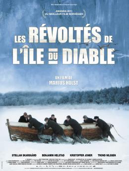 photo 14/14 - Les Révoltés de l'île du Diable - © Les Films du Losange