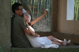 Memory Of Love Yan Bingyan et Naiwen Li photo 2 sur 7