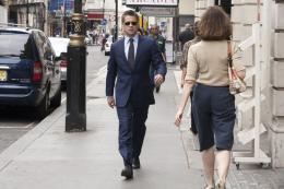 photo 4/18 - Colin Farrell - London Boulevard - © Metropolitan Film