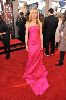 Holly Hunter 15�mes Screen Actors Guild Awards 2009 photo 7 sur 21