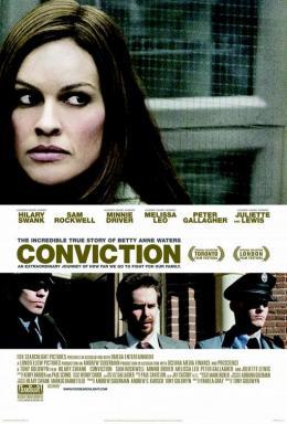 photo 2/3 - Conviction - © 20th Century Fox