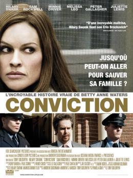 photo 3/3 - Conviction - © 20th Century Fox