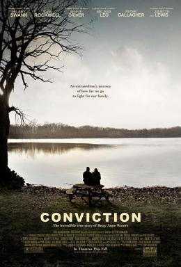 photo 1/3 - Conviction - © 20th Century Fox