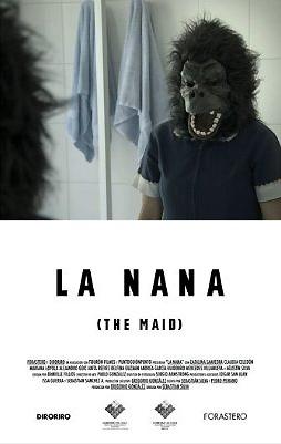 photo 6/7 - Affiche officielle - La Nana