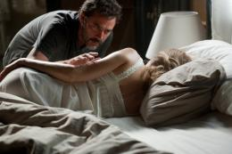 photo 11/18 - Jeffrey Dean Morgan, Hilary Swank - La Locataire - © Metropolitan Film