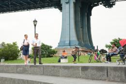 photo 5/18 - Hilary Swank, Jeffrey Dean Morgan - La Locataire - © Metropolitan Film