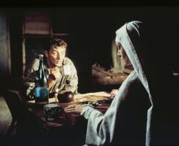 Dieu seul le sait Deborah Kerr et Robert Mitchum photo 1 sur 5