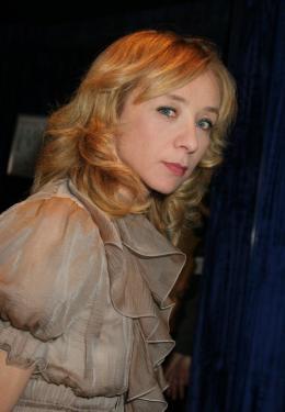 photo 79/167 - Globes de cristal 2009 - Sylvie Testud - © Isabelle Vautier - Commeaucinema.com 2009