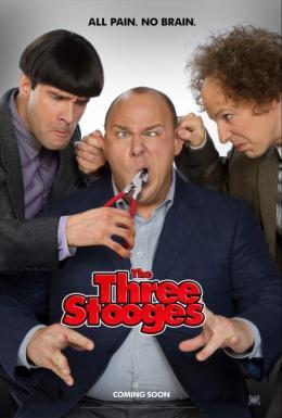 photo 16/17 - Les Trois Stooges  - © 20th Century Fox