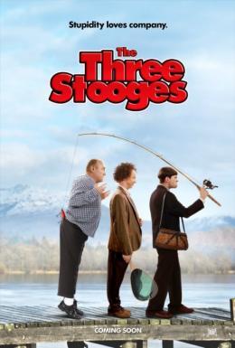 photo 17/17 - Les Trois Stooges  - © 20th Century Fox