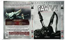 photo 20/20 - DVD - Saw 6 - © Métropolitan Film
