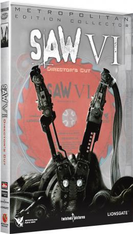 photo 19/20 - DVD - Saw 6 - © Métropolitan Film