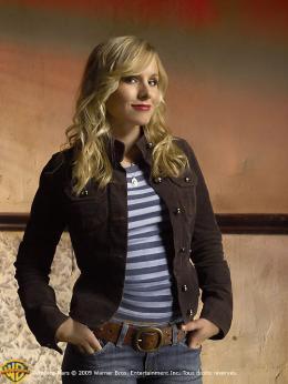 photo 3/5 - Kristen Bell - Saison 3 - Veronica Mars - saison 3