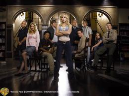 photo 4/5 - Kristen Bell - Saison 3 - Veronica Mars - saison 3