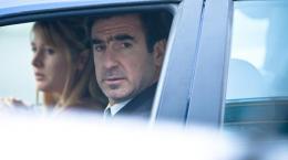photo 8/12 - Claire Borotra, Eric Cantona - La Liste - © Tf1