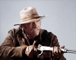 Burt Lancaster Fureur Apache photo 8 sur 45