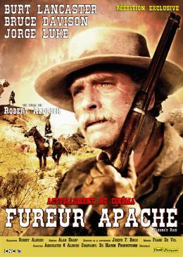 photo 6/6 - Fureur Apache - © Flash Pictures