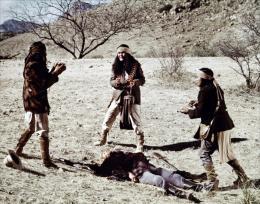 photo 4/6 - Fureur Apache - © Flash Pictures