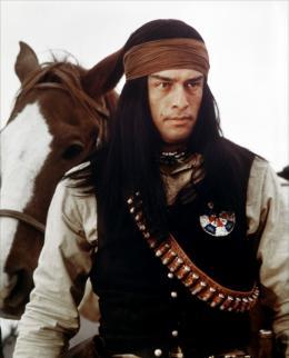 Jorge Luke Fureur Apache photo 2 sur 2