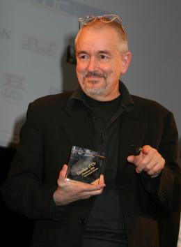 Jean-Jacques Beineix 10ème édition des étoiles d'or de la presse photo 1 sur 3