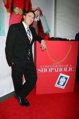photo 83/122 - PJ Hogan - Avant-première du film Confessions d'une accro du shopping le 5 Février 2009 - Confessions d'une accro du shopping