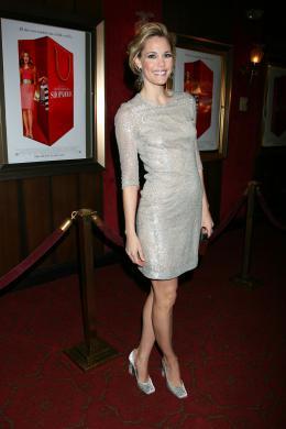 photo 78/122 - Leslie Bibb - Avant-première du film Confessions d'une accro du shopping le 5 Février 2009 - Confessions d'une accro du shopping