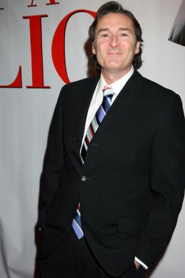 photo 97/122 - PJ Hogan - Avant-première du film Confessions d'une accro du shopping le 5 Février 2009 - Confessions d'une accro du shopping
