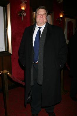 photo 88/122 - John Goodman - Avant-première du film Confessions d'une accro du shopping le 5 Février 2009 - Confessions d'une accro du shopping