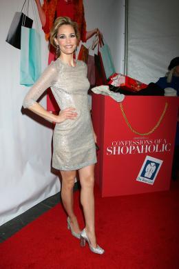 photo 82/122 - Leslie Bibb - Avant-première du film Confessions d'une accro du shopping le 5 Février 2009 - Confessions d'une accro du shopping