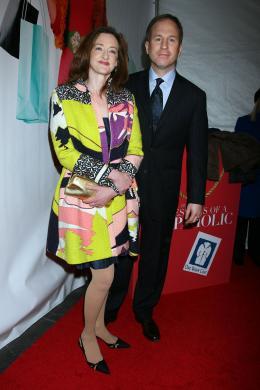 photo 96/122 - Joan Cusack - Avant-première du film Confessions d'une accro du shopping le 5 Février 2009 - Confessions d'une accro du shopping