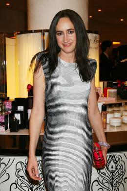 photo 86/122 - Sophie Kinsella - Avant-première du film Confessions d'une accro du shopping le 5 Février 2009 - Confessions d'une accro du shopping