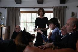 photo 7/8 - Nathalie Baye, Jean Stan Du Pac - La Volante - © Bac Films