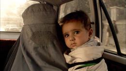 Messi Gul L'Enfant de Kaboul photo 3 sur 3