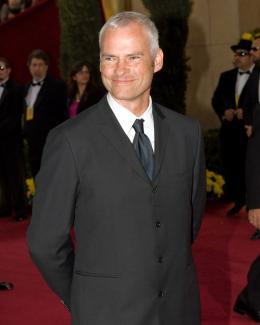Martin McDonagh Tapis Rouge des Oscars 2009 ! photo 4 sur 6