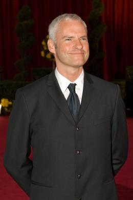 Martin McDonagh Tapis Rouge des Oscars 2009 ! photo 5 sur 6