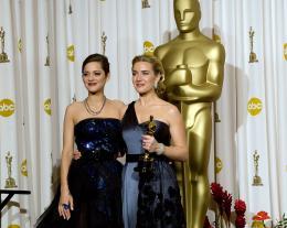 photo 455/460 - PhotoCall Oscars 2009 - Marion Cotillard