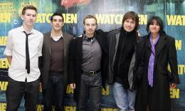 photo 146/160 - Avant-Première mondiale du film Watchmen - les Gardiens - le 23 Février 2009 - Watchmen - Les Gardiens