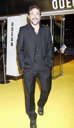 photo 118/160 - Jeffrey Dean Morgan - Avant-Première mondiale du film Watchmen - les Gardiens - le 23 Février 2009 - Watchmen - Les Gardiens