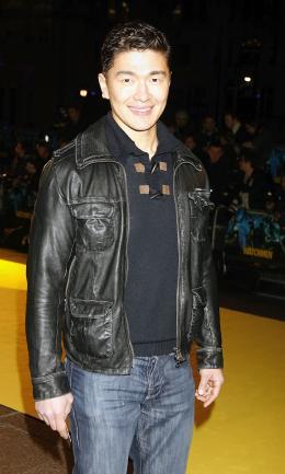 photo 140/160 - Rick Yune - Avant-Première mondiale du film Watchmen - les Gardiens - le 23 Février 2009 - Watchmen - Les Gardiens