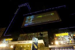 photo 156/160 - Avant-Première mondiale du film Watchmen - les Gardiens - le 23 Février 2009 - Watchmen - Les Gardiens