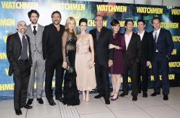 photo 147/160 - Avant-Première mondiale du film Watchmen - les Gardiens - le 23 Février 2009 - Watchmen - Les Gardiens